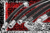 Рукав (шланг) высокого давления Ø 6 мм 2SN DIN/EN 853