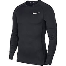 Термобілизна чоловіча Nike Pro Tight-Fit Longsleeve Top BV5588-010 XL Чорний