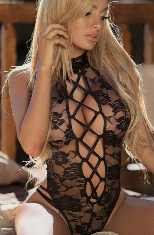 Женское белье возбуждающее фантазию и желание