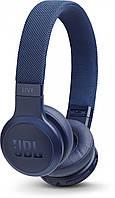 Наушники JBL Live 400BT Blue
