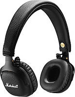Наушники Marshall Mid Bluetooth Black