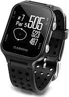 Смарт-часы Garmin Approach S20 GPS Golf Watch Черный (010-03723-01)