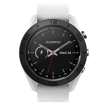 Смарт-годинник Garmin Approach S60 Golf GPS Watch (010-01702-01)