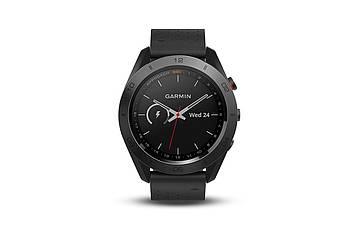 Смарт-часы Garmin Approach S60 Premium Черный (010-01702-03)