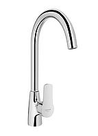 Змішувач для кухонної мийки INVENA VERSO BZ-82-L01