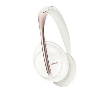 Наушники Bose Noise Cancelling Headphones 700 White (794297-0400)