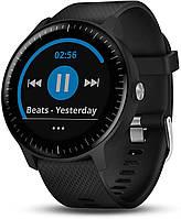Смарт-часы Garmin Vivoactive 3 Music Черный (010-01985-01)