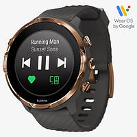 Смарт-часы Suunto 7 Graphite Copper