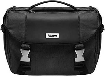Сумка Nikon Deluxe Digital SLR Camera Case