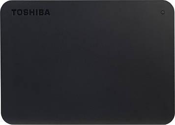 "Жесткий диск Toshiba Canvio Basics 2TB  2.5"" USB 3.0 External Black (HDTB420EK3AA)"