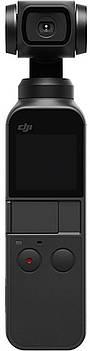 Стедикам DJI OSMO Pocket (CP.ZM.00000097.01/CP.ZM.00000097.02)