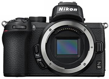 Фотоаппарат Nikon Z50 body