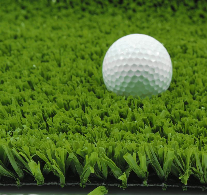Искусственная трава 22 мм ширина 2 м CCGrass CE20 (исуственный газон в рулонах)