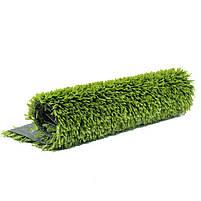 Искусственная трава 22 мм ширина 2 м CCGrass CE20 (исуственный газон в рулонах), фото 5