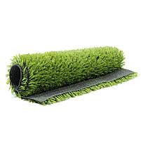 Искусственная трава 22 мм ширина 2 м CCGrass CE20 (исуственный газон в рулонах), фото 6