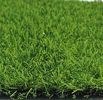 Штучна трава 20 мм ширина 4 м ecoGrass SD-20 (исуственный газон в рулонах), фото 7