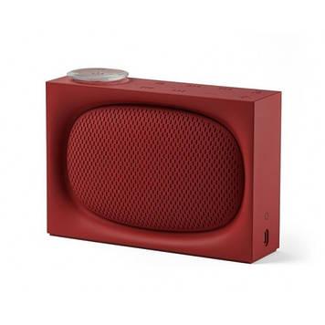 Радио ONA, красное