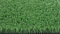 Зелена штучна трава для тенісу 18 мм ширина 4 м CCGrass YEII 15 (исуственный газон в рулонах), фото 6