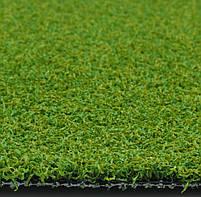 Штучна трава для тенісу 12 мм ширина 4 м CCGrass Green E 12 (исуственный газон в рулонах), фото 2