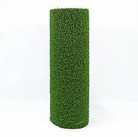 Штучна трава для тенісу 12 мм ширина 4 м CCGrass Green E 12 (исуственный газон в рулонах), фото 9