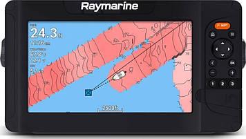 Эхолот/картплоттер Raymarine Element 7 HV 3D/GPS