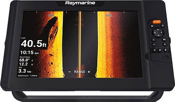 Эхолот/картплоттер Raymarine Element 12 HV 3D/GPS