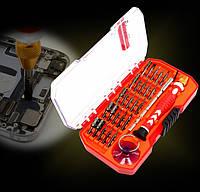 Набор отверток для ремонта телефонов и компьютеров 29 в 1 (НИ-2029), фото 1