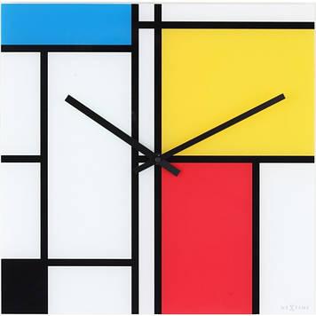 """Часы настенные """"Time Lines"""""""