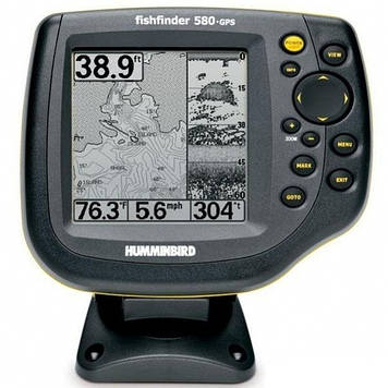 Эхолот Humminbird 580x Combo