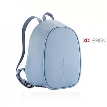 "Рюкзак антивор XD Design Bobby Elle 9.7"" Light Blue"