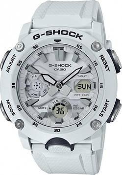 Мужские часы Casio G-Shock GA-2000S-7AER