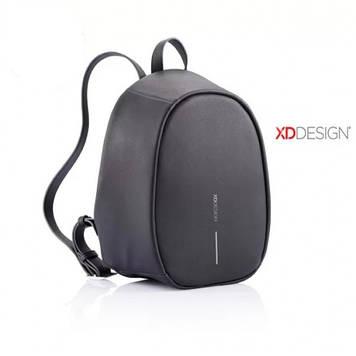"""Рюкзак антивор XD Design Bobby Elle 9.7"""" Black"""