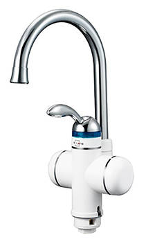 Смеситель-водонагреватель проточного типа для кухни SOLONE EC-200