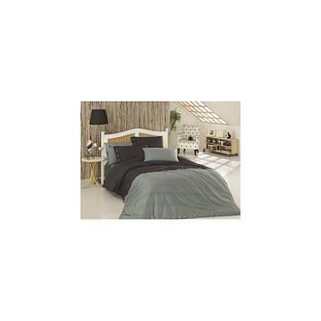 Комплект постельного белья  U.S. Polo Assn - Phoenix лен евро