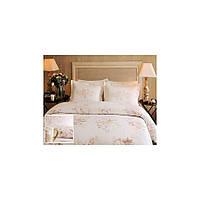 Комплект постельного белья Valeron - Gilan розовый евро