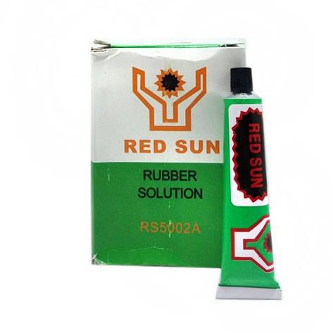"""Клей для латки """"RED SUN"""" в упаковке 12шт., фото 2"""
