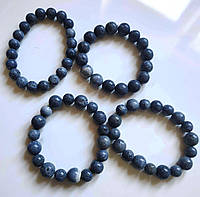Акция- подарок   браслет из голубого коралла при покупке на 6001 грн. с 5 октября по 19 ноября, фото 1