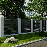 Забор Ромбо. Новинка 2021 года, фото 2