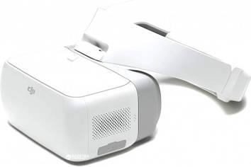 Шлем DJI Goggles White (CP.PT.000670)