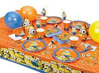 Тематические дни рождения ( вся посуда собрана по определенной тематике)