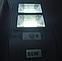 Светодиодный уличный светильник на солнечной батарее LED Solar Street Light 80W all-in-one, фото 6