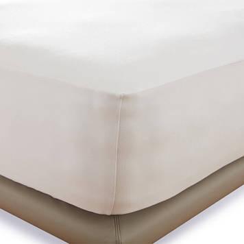 Простынь на резинке Penelope - Tender white 160*200+40