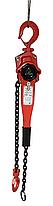 Таль рычажная цепная Vulkan HSH-E 1.5т, 1.5м