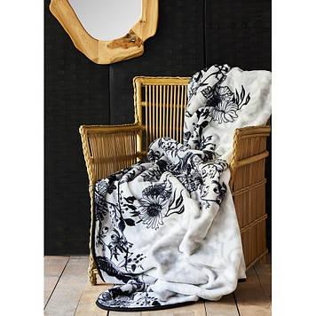 Плед Karaca Home - Arden Siyah 2020-1 200*240 евро
