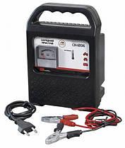 Зарядний пристрій Vulkan CH1206