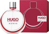Hugo Boss Hugo Woman парфюмированная вода 75 ml. (Хуго Босс Хуго Вумен), фото 1