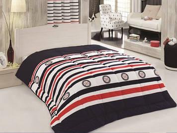 Одеяло с простыней U.S. Polo Assn - Harrisburg 155*215 + 160*260 см