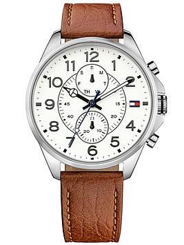 Мужские наручные часы Tommy Hilfiger 1791274