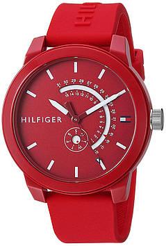 Мужские наручные часы Tommy Hilfiger 1791480