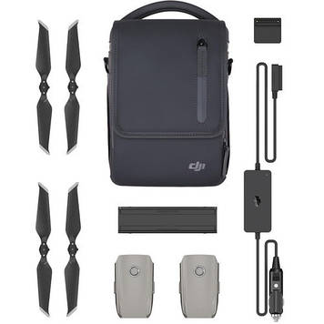 Комплект аксессуаров DJI Mavic 2 Part1 Fly More Kit